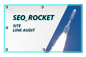 3.7 SEO_ROCKET - LINK AUDIT | PER SITE